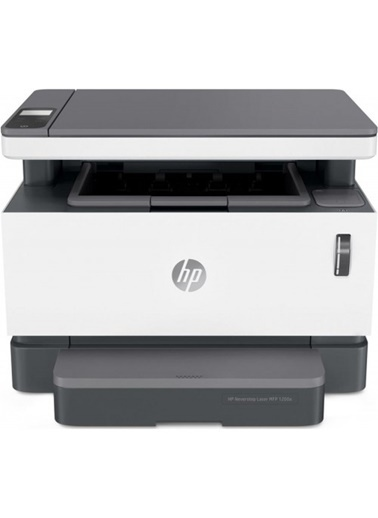 HP 4Qd21A 1200A Neverstop Laser Fot/Tar/Yazıcı A4 64Mb,20Ppm,5000Syf Tam Dolu Toner Renkli
